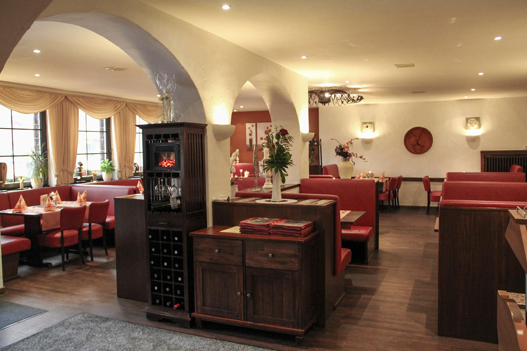 Restaurant Lieewerbaas
